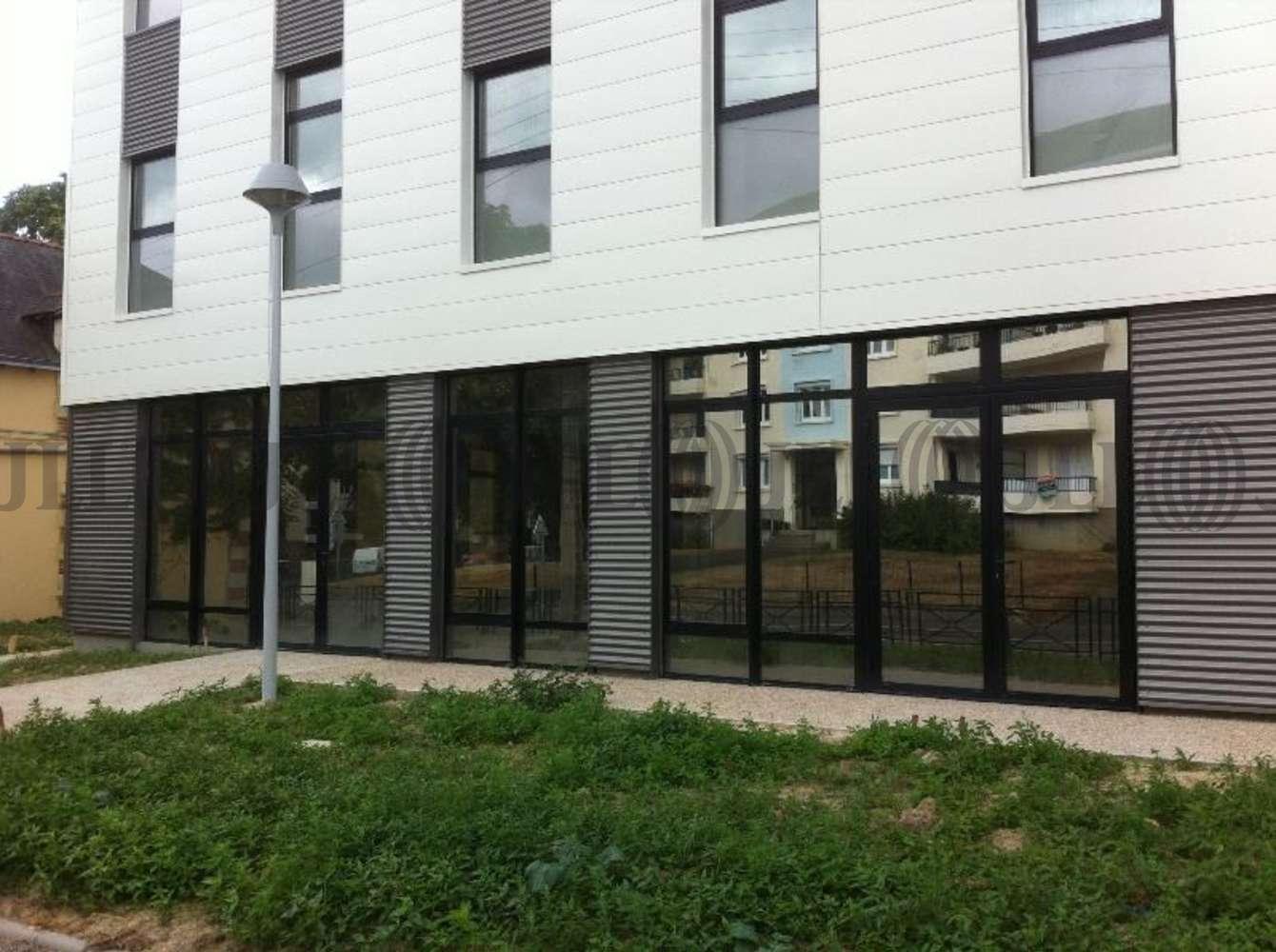 Bureaux Angers, 49000 - 159 RUE DE LA BARRE - 10775073