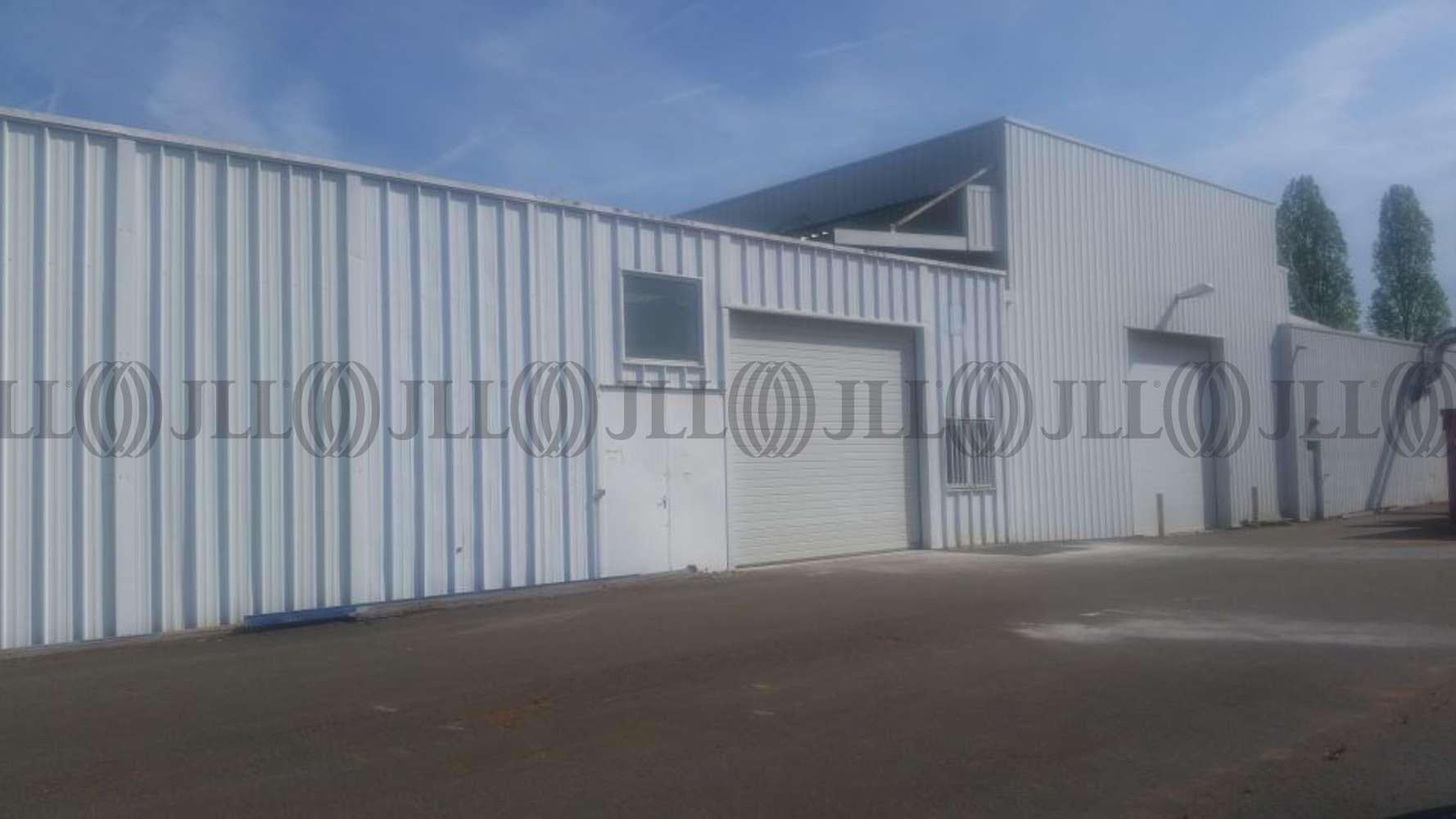 Activités/entrepôt Tours, 37100 - 8 RUE DU DANEMARK - 10775078