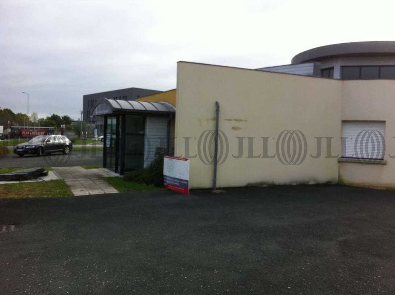 Bureaux Beaucouze, 49070 - RUE DU LANDREAU - 10775086