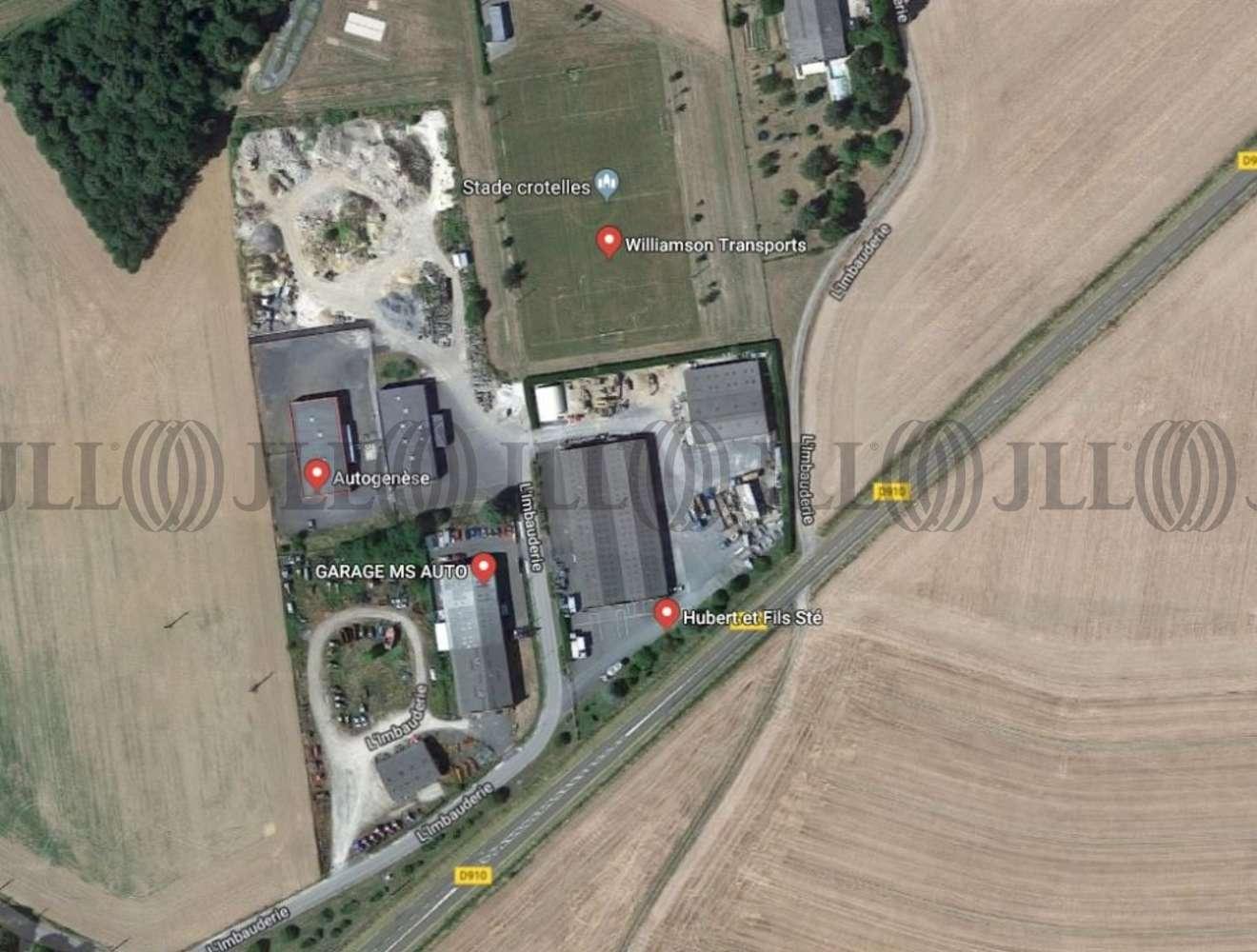 Activités/entrepôt Crotelles, 37380