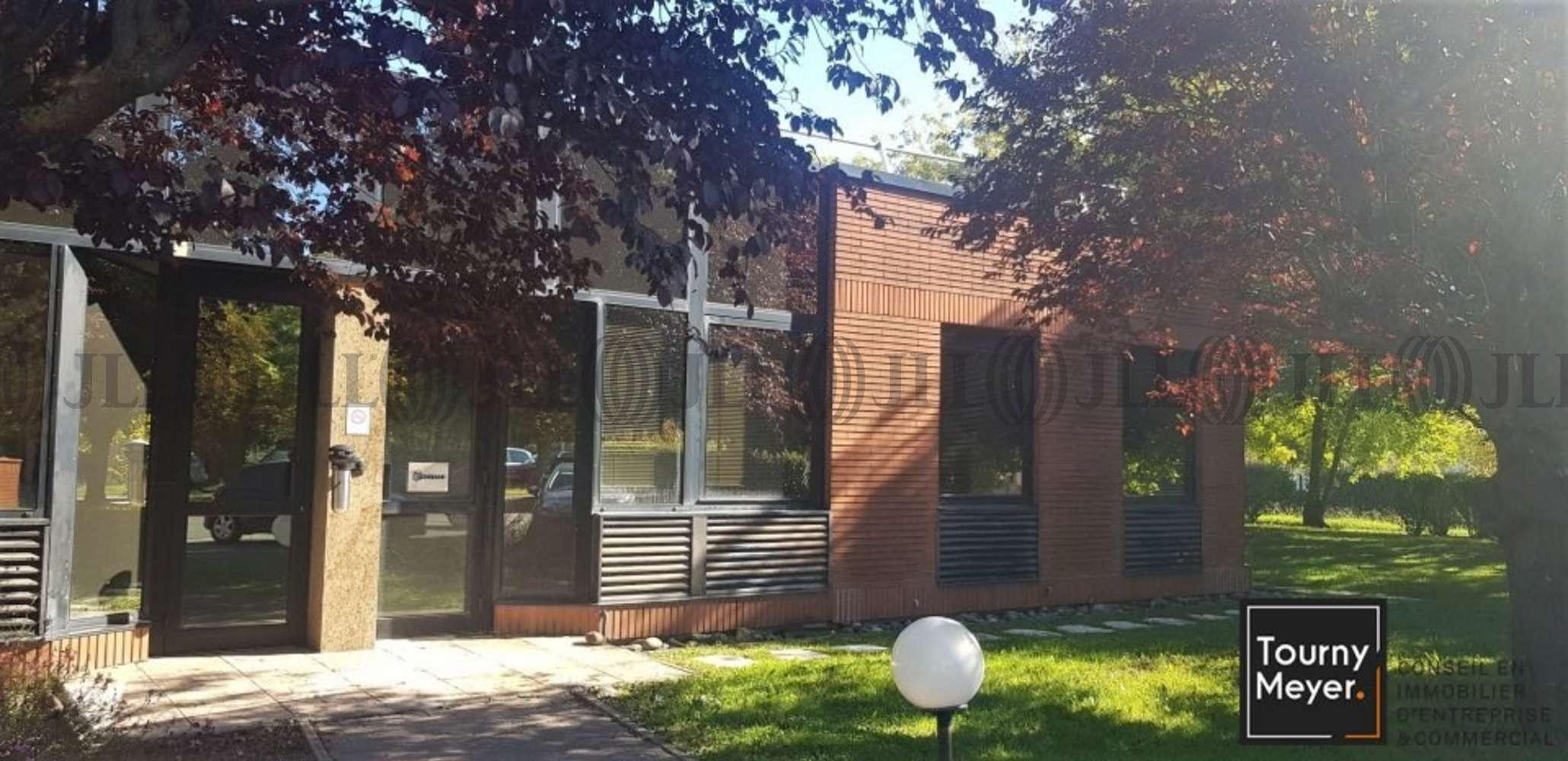 Bureaux Ramonville st agne, 31520 - 11 - 13 AVENUE DE L'EUROPE - 10777309