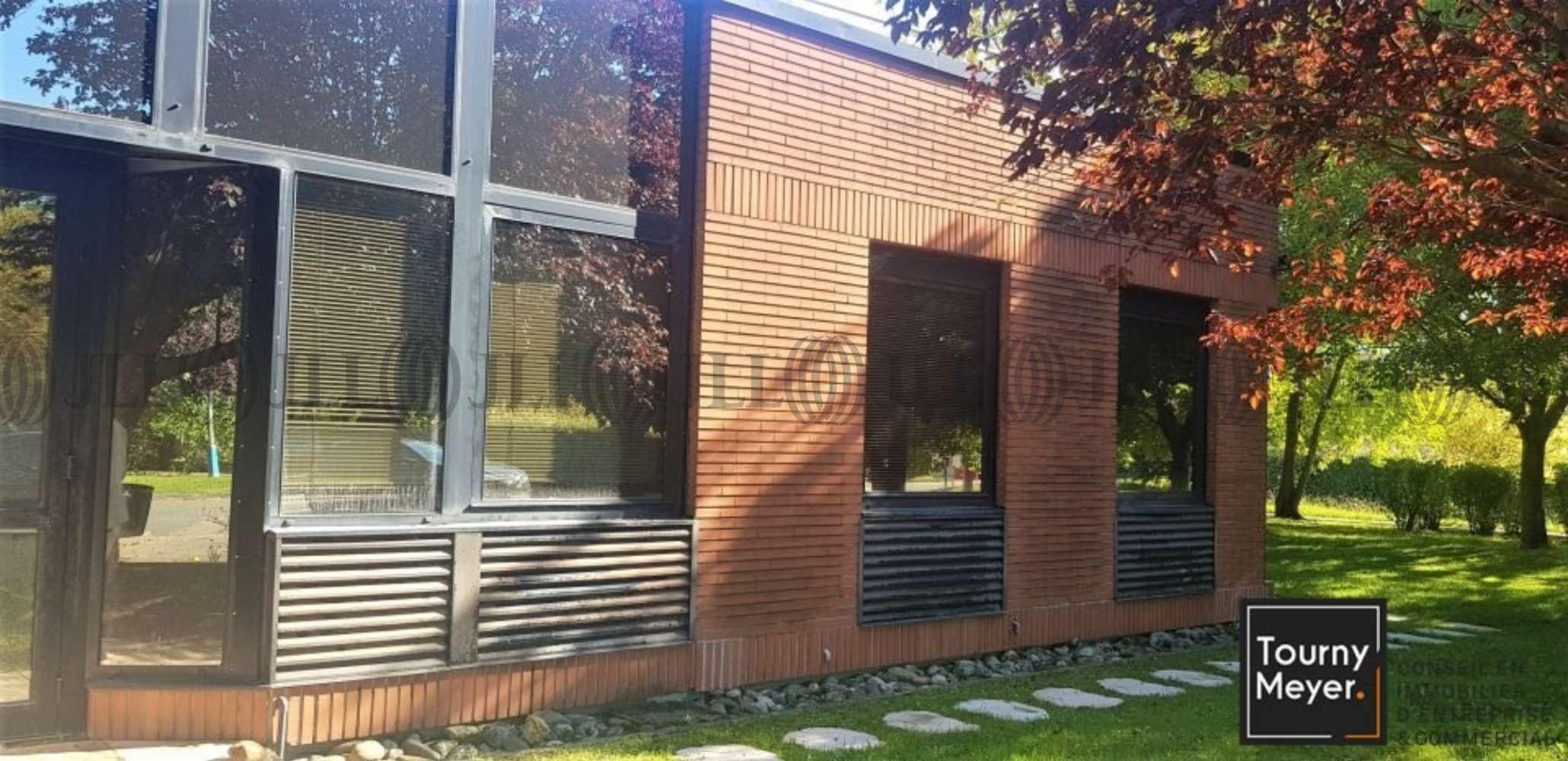 Bureaux Ramonville st agne, 31520 - 11 - 13 AVENUE DE L'EUROPE - 10777314
