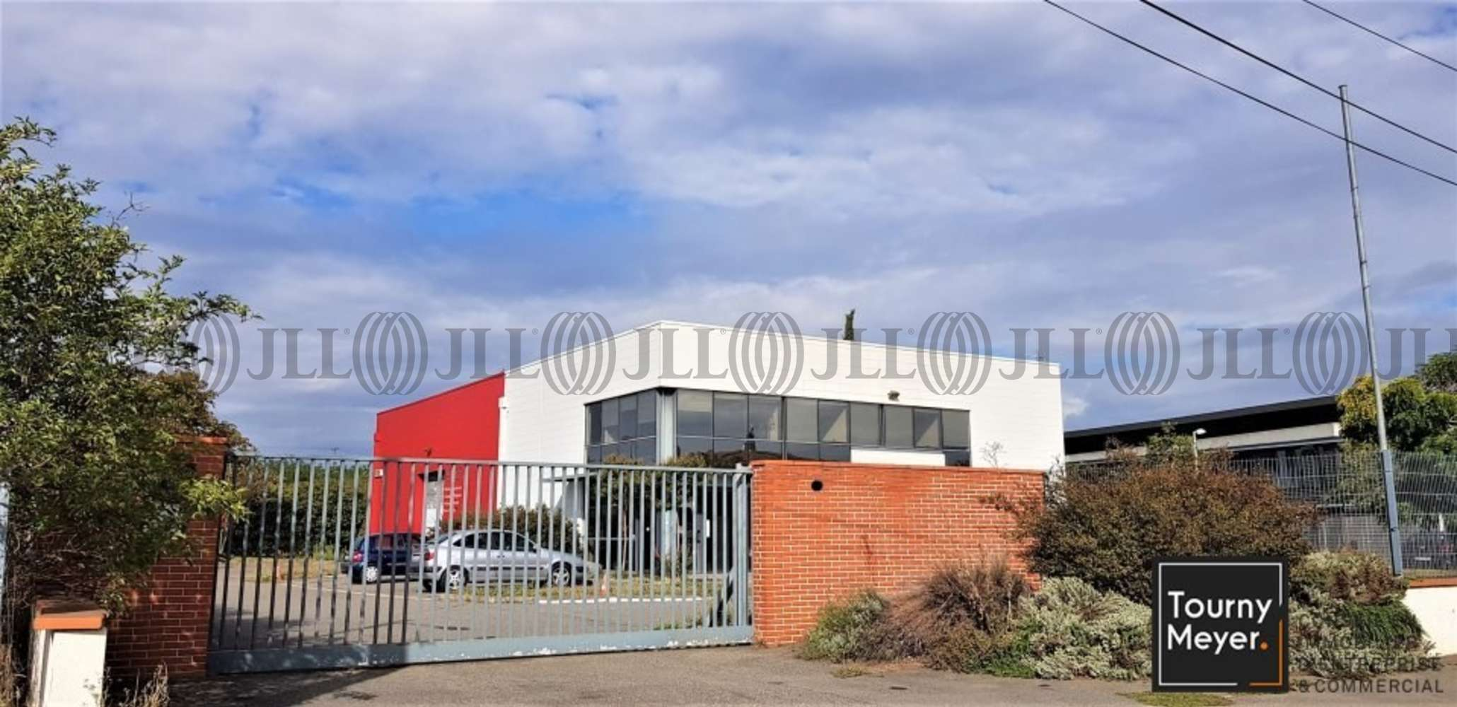 Activités/entrepôt Toulouse, 31200 - 55 RUE ERNEST RENAN - 10777313