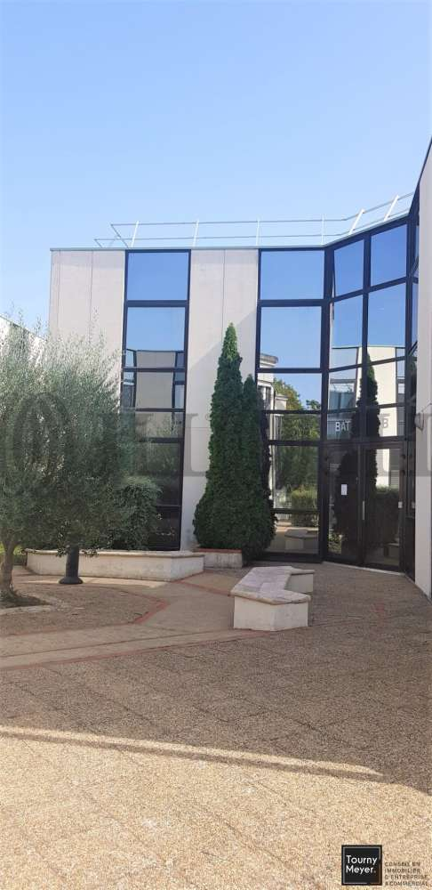 Bureaux Ramonville st agne, 31520 - 16 AVENUE DE L'EUROPE - 10777329
