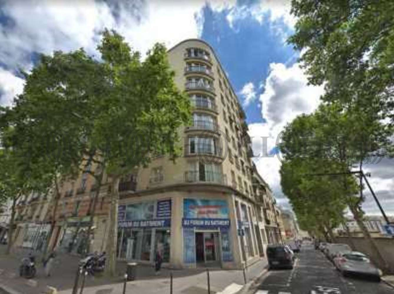 Bureaux Boulogne billancourt, 92100 - 49 ROUTE DE LA REINE