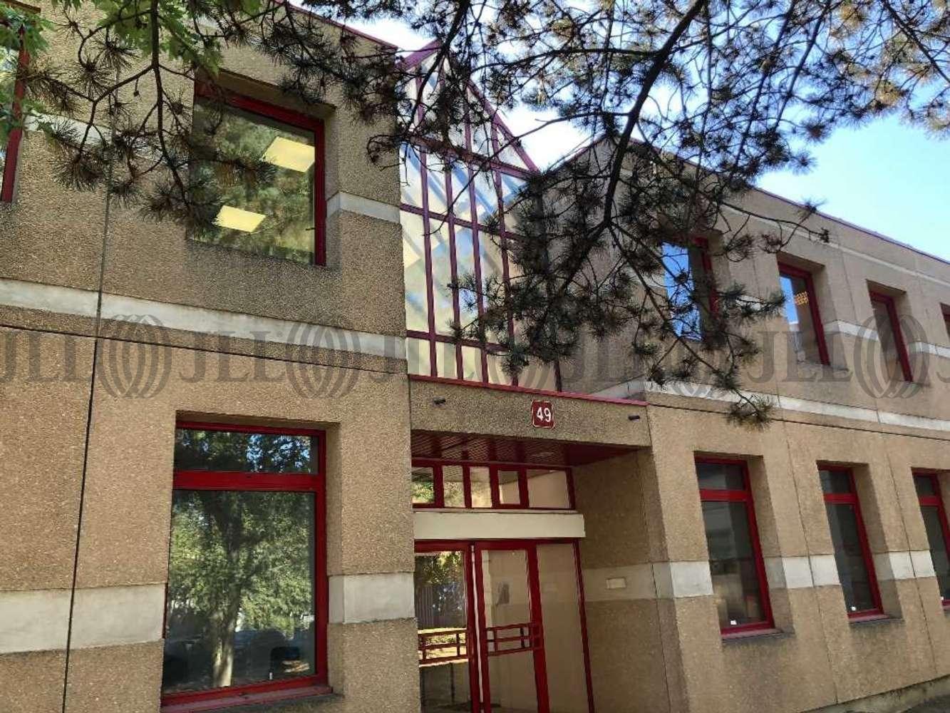 Bureaux Creteil, 94000 - EUROPARC - BV10 - 10783666