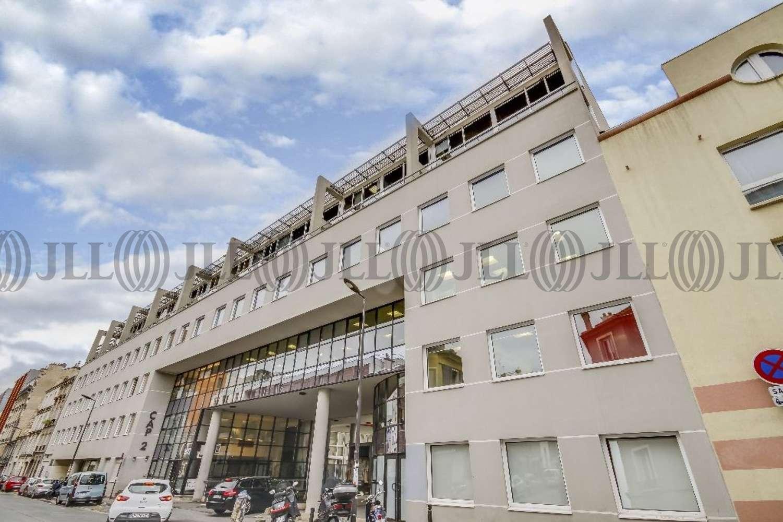 Bureaux Montreuil, 93100 - CAP II - 10803476