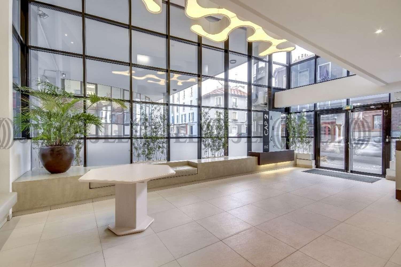 Bureaux Montreuil, 93100 - CAP II - 10803481