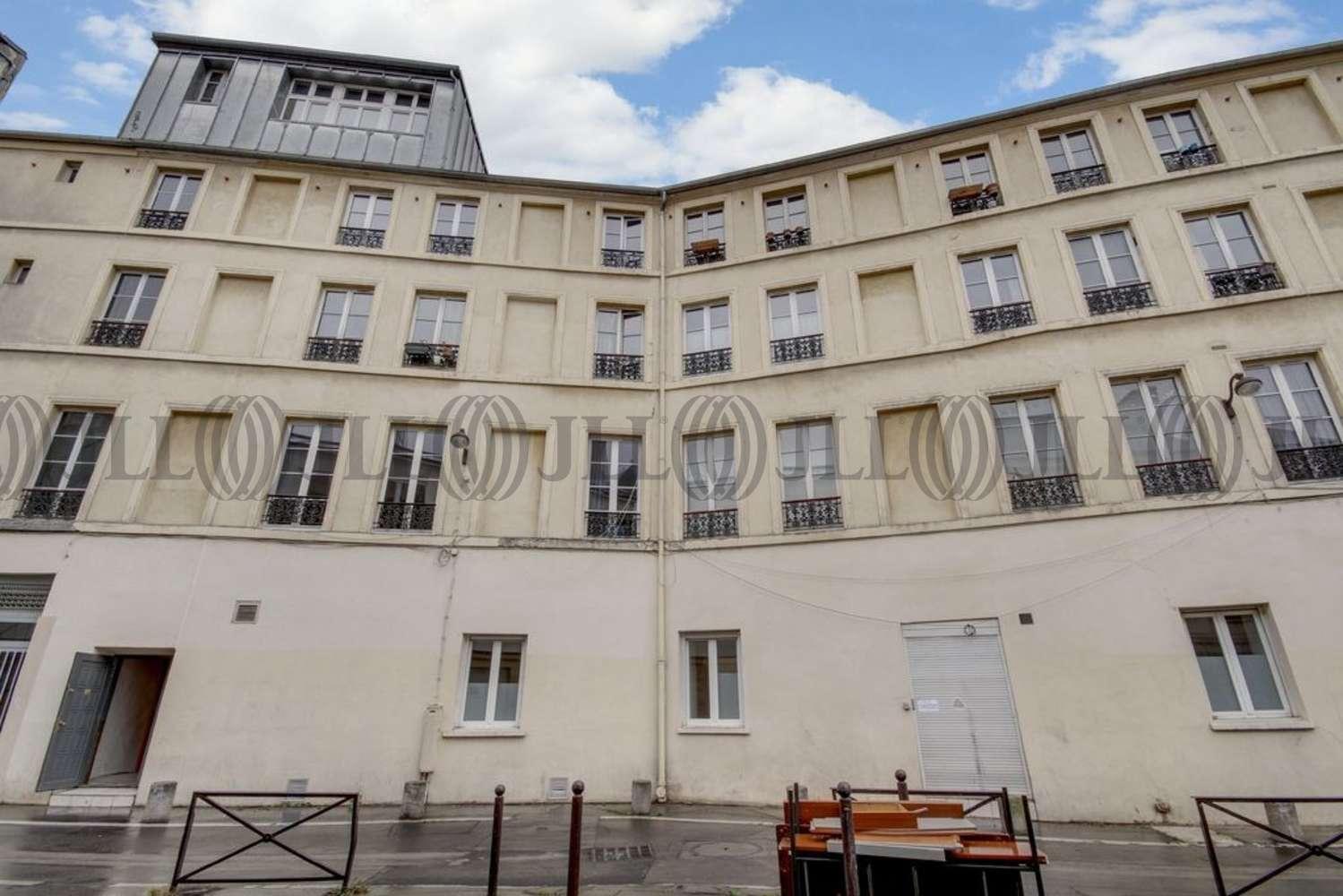 Bureaux Paris, 75010 - 6-8 PASSAGE DES RECOLLETS