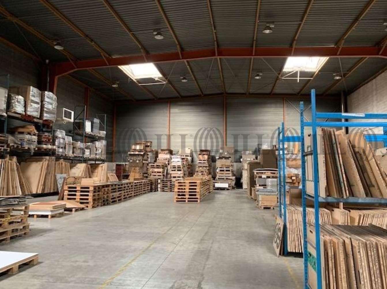 Activités/entrepôt St ouen l aumone, 95310