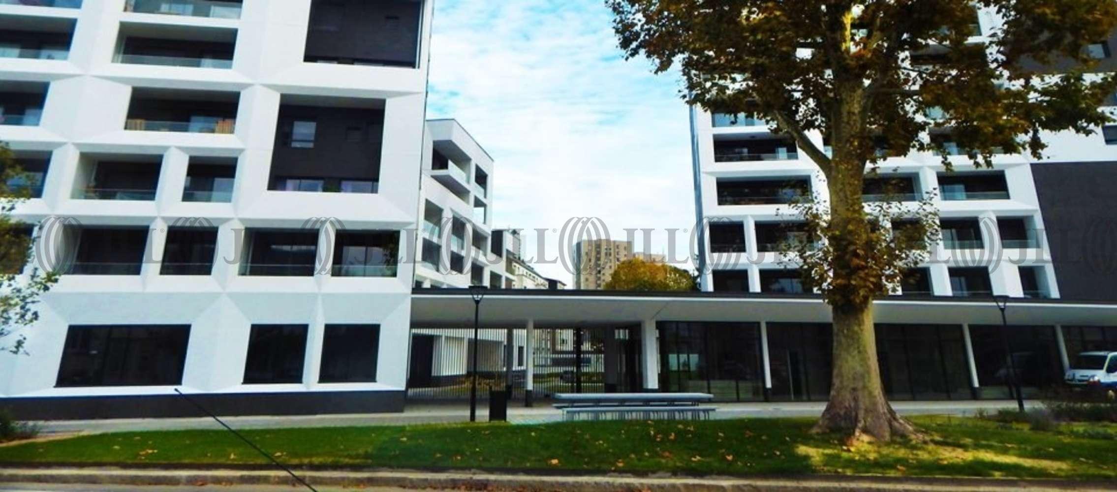 Activités/entrepôt Nantes, 44000 - RUE DE L'ALLIER - RUE DE L'INDRE - 10804269