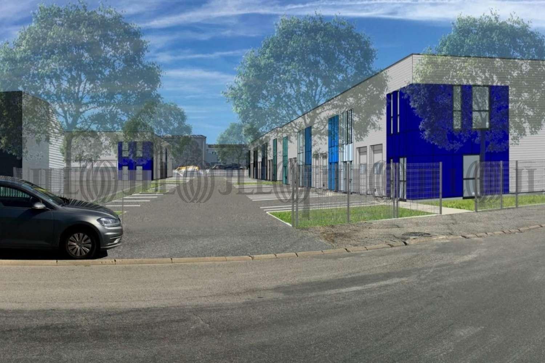 Activités/entrepôt St herblain, 44800 - 9. RUE DU CHENE LASSE - 10804307
