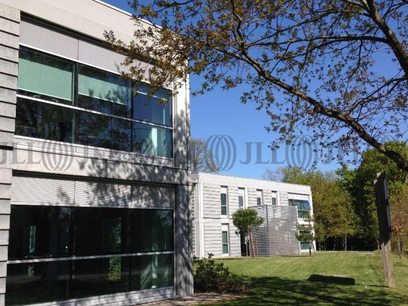 Bureaux Nantes, 44300 - 8. RUE EDOUARD NIGNON - 10804319