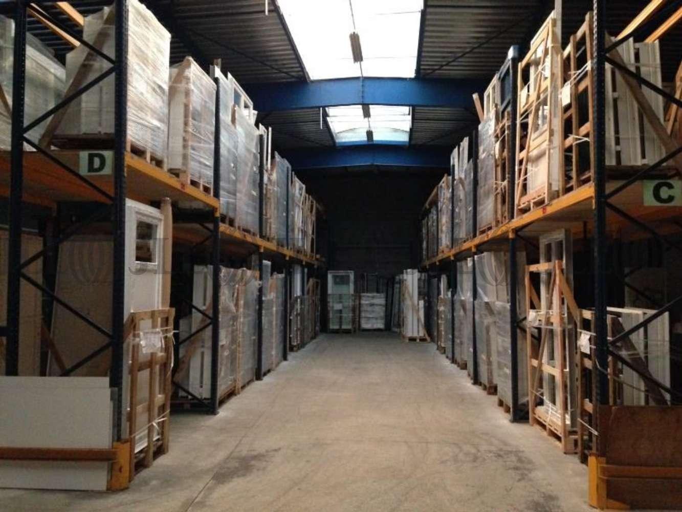 Activités/entrepôt Bouguenais, 44340 - 8. RUE GUTENBERG - 10804361