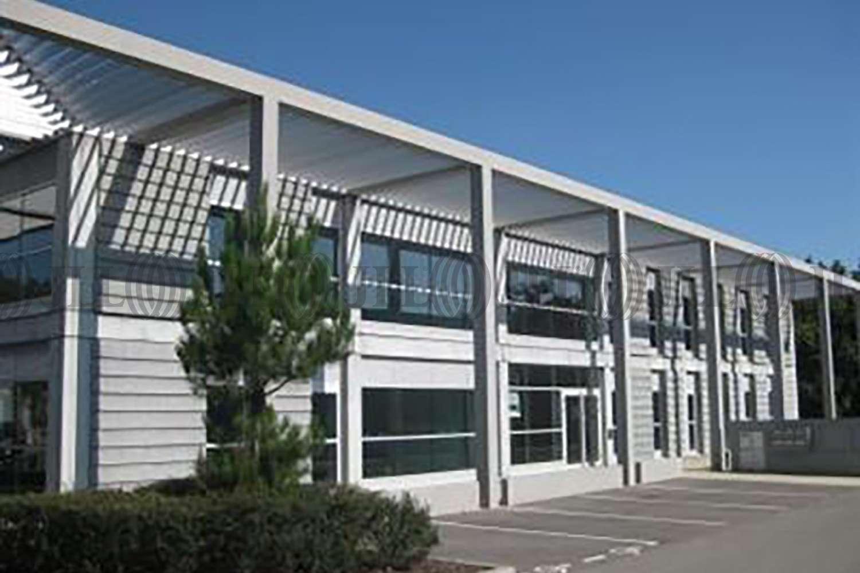 Bureaux Nantes, 44300 - 2. RUE JACQUES DAGUERRE