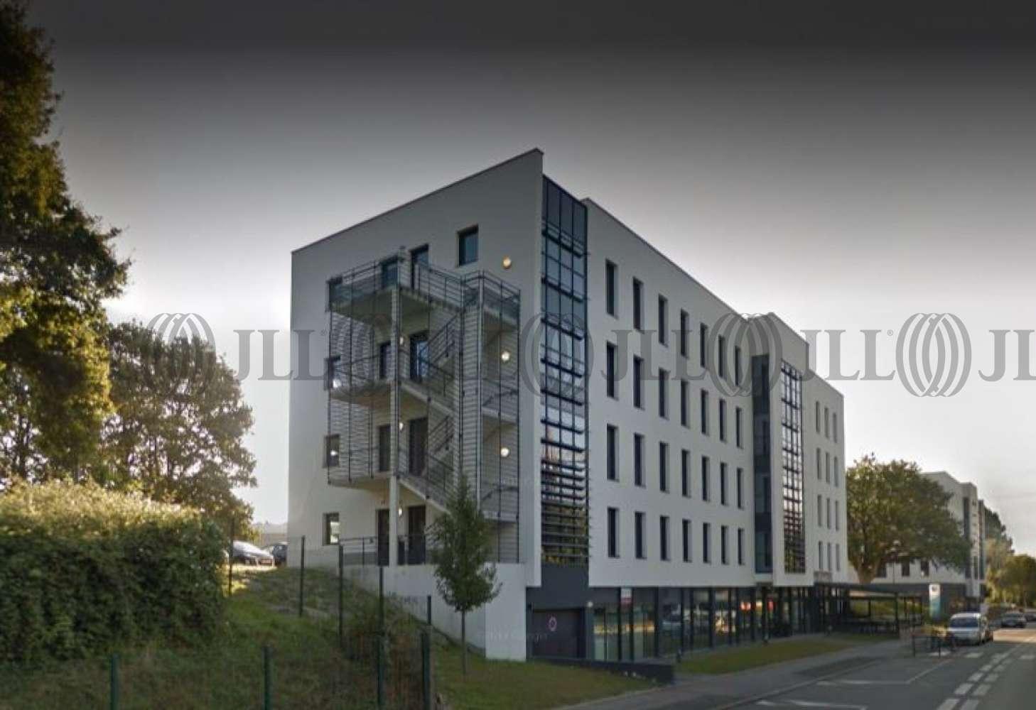 Bureaux Nantes, 44300 - 50.BOULEVARD ALBERT EINSTEIN - 10804371