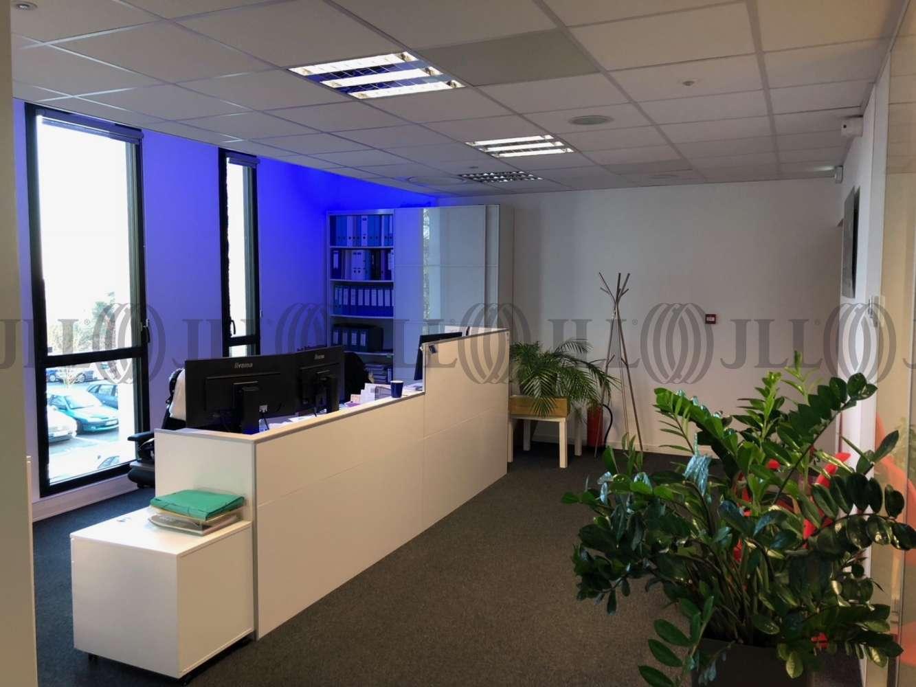Bureaux Orvault, 44700 - 7. RUE ROLAND GARROS - 10804378