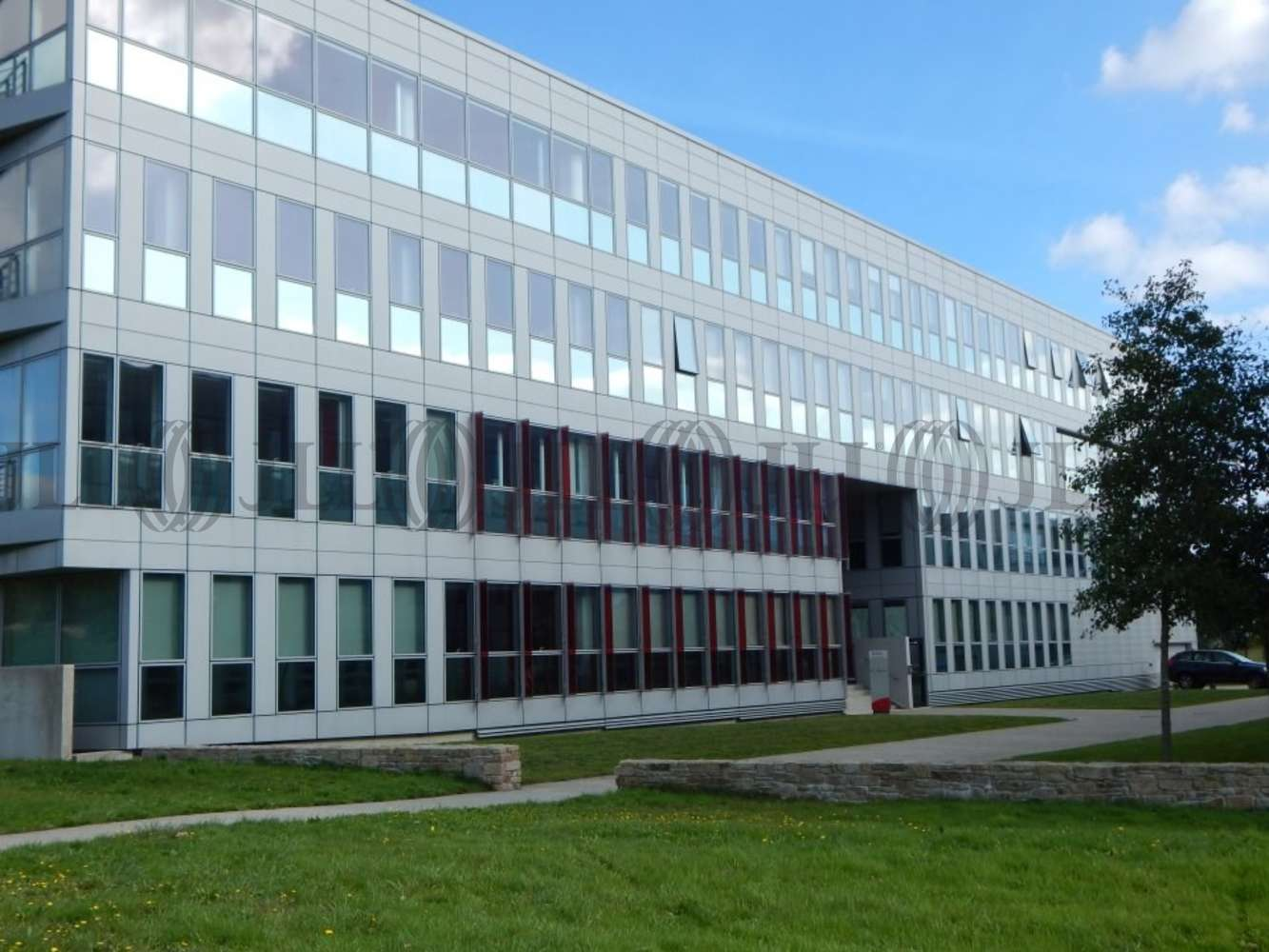 Bureaux St herblain, 44800 - 9. IMPASSE CLAUDE NOUGARO - 10804399