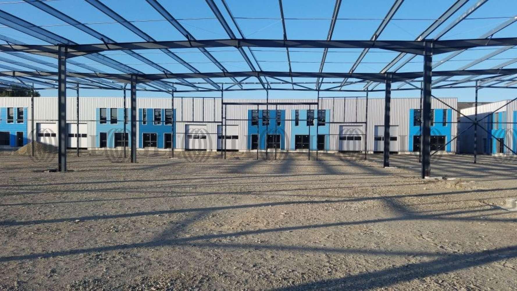Activités/entrepôt St herblain, 44800 - 9. RUE DU CHENE LASSE - 10804409