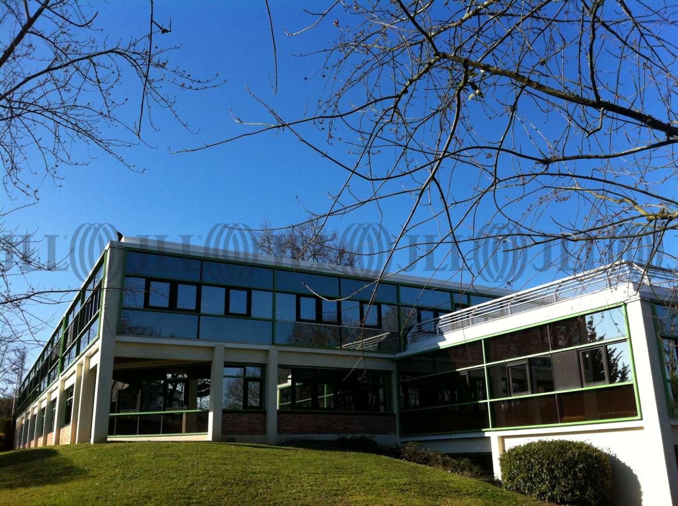 Bureaux Nantes, 44000 - 8. BOULEVARD ALBERT EINSTEIN - 10804421