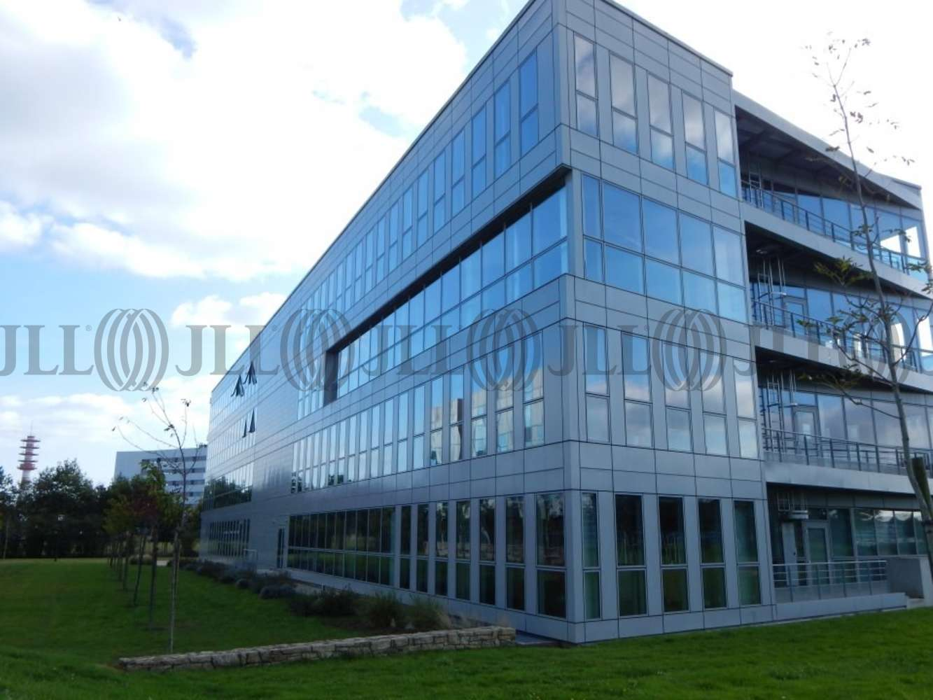 Bureaux St herblain, 44800 - 9. IMPASSE CLAUDE NOUGARO - 10804425