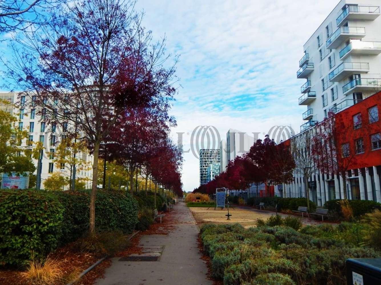 Activités/entrepôt Nantes, 44000 - RUE DE L'ALLIER - RUE DE L'INDRE - 10804435