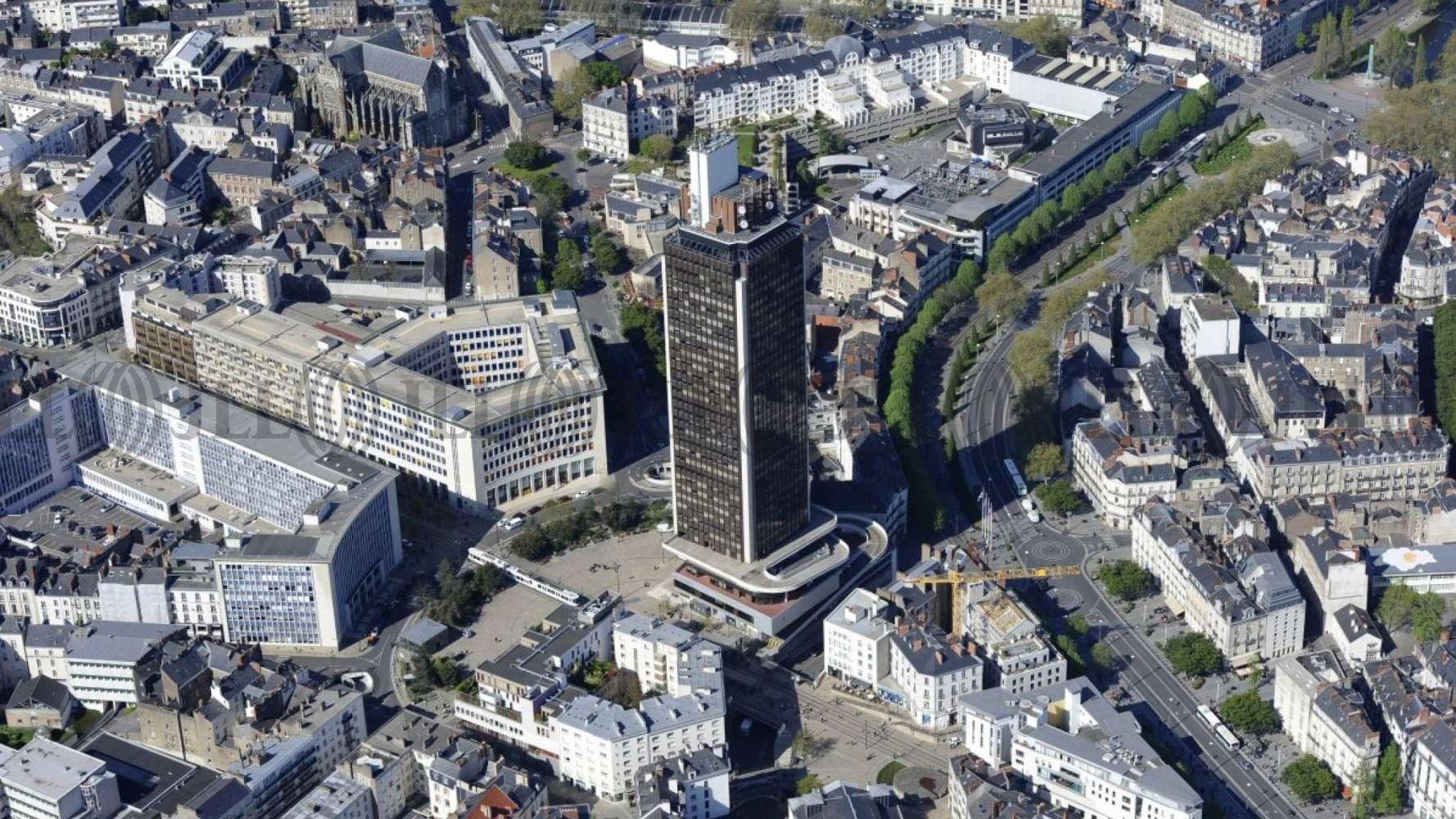 Bureaux Nantes, 44000 - PLACE DE BRETAGNE - 10804447