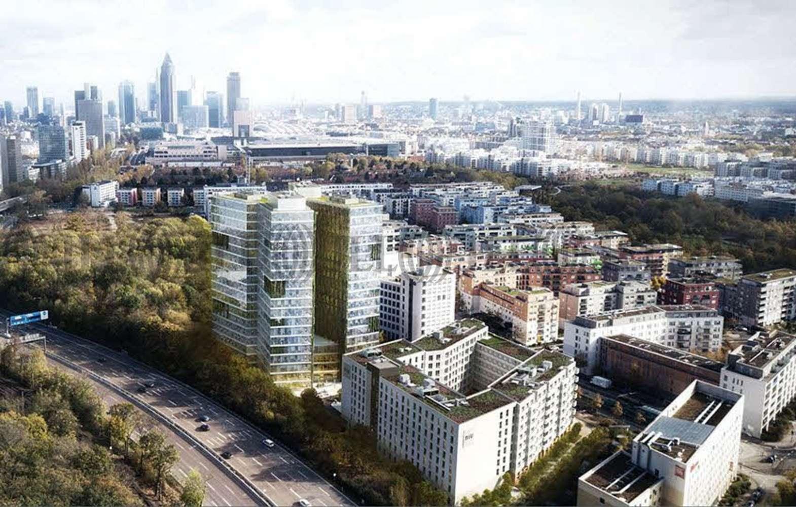 Büros Frankfurt am main, 60486 - Büro - Frankfurt am Main, Bockenheim - F2625 - 10804536