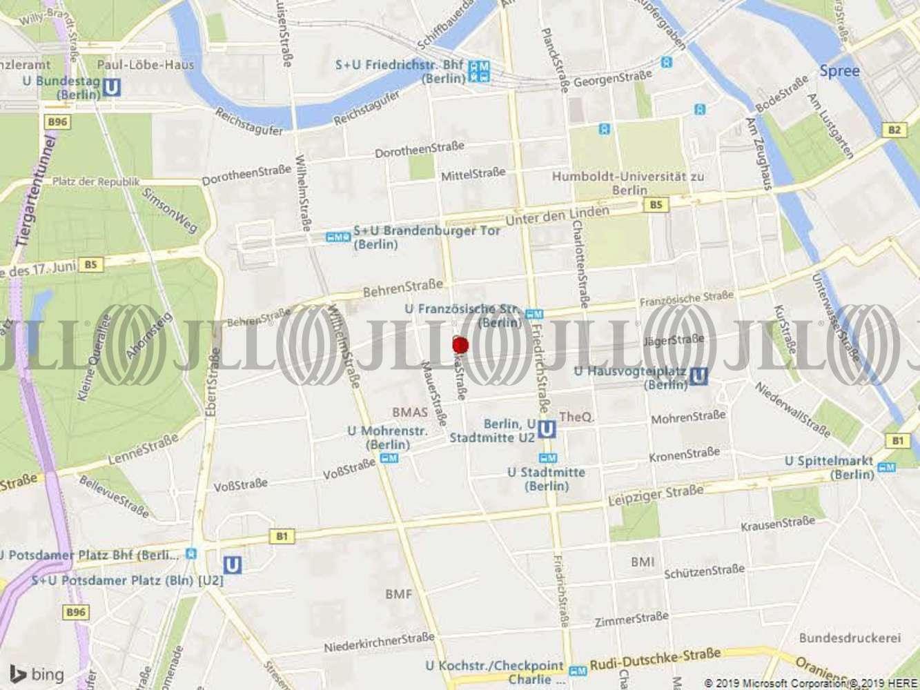 Büros Berlin, 10117 - Büro - Berlin, Mitte - B1832 - 10804674