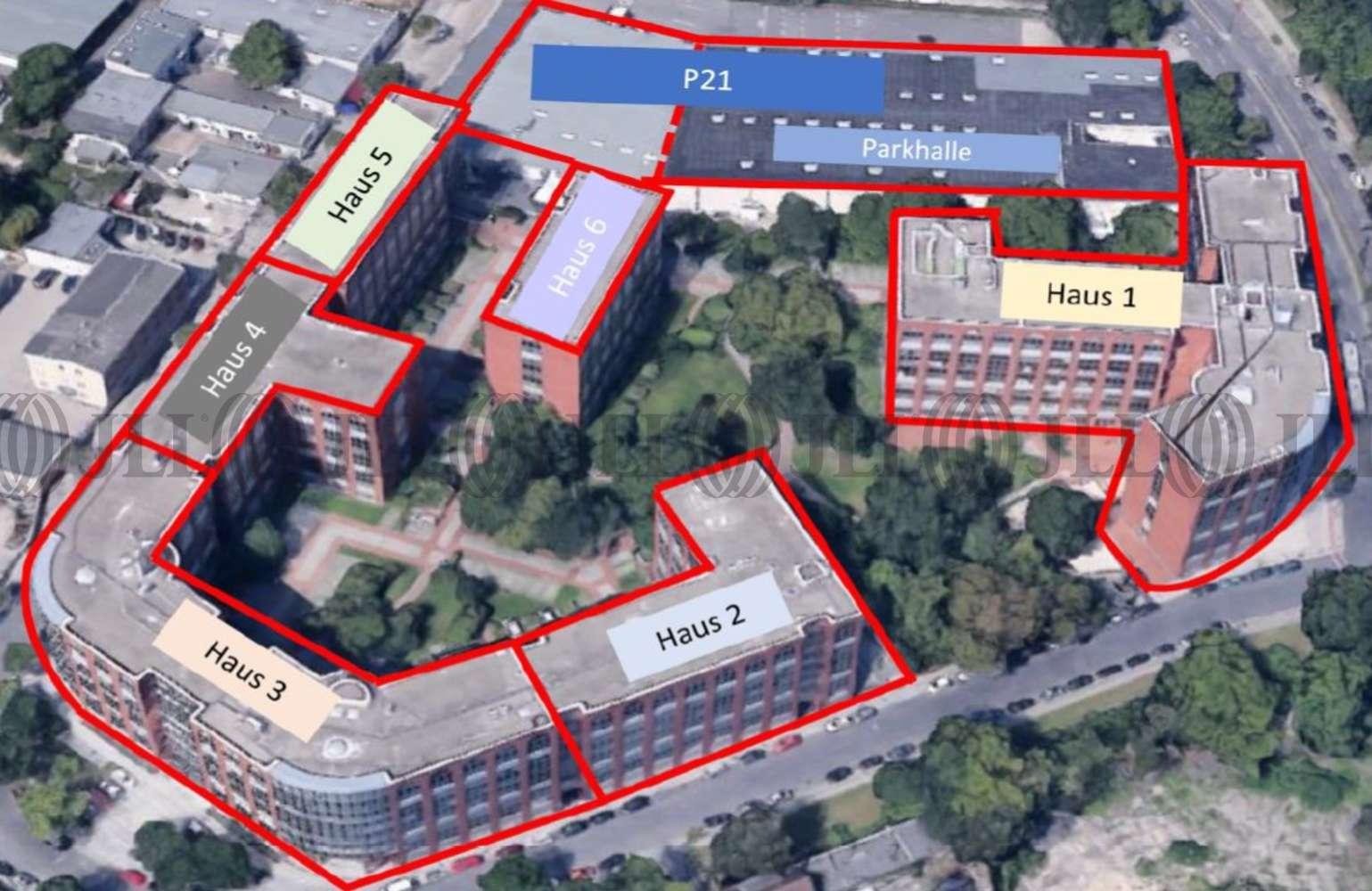 Büros Berlin, 13627
