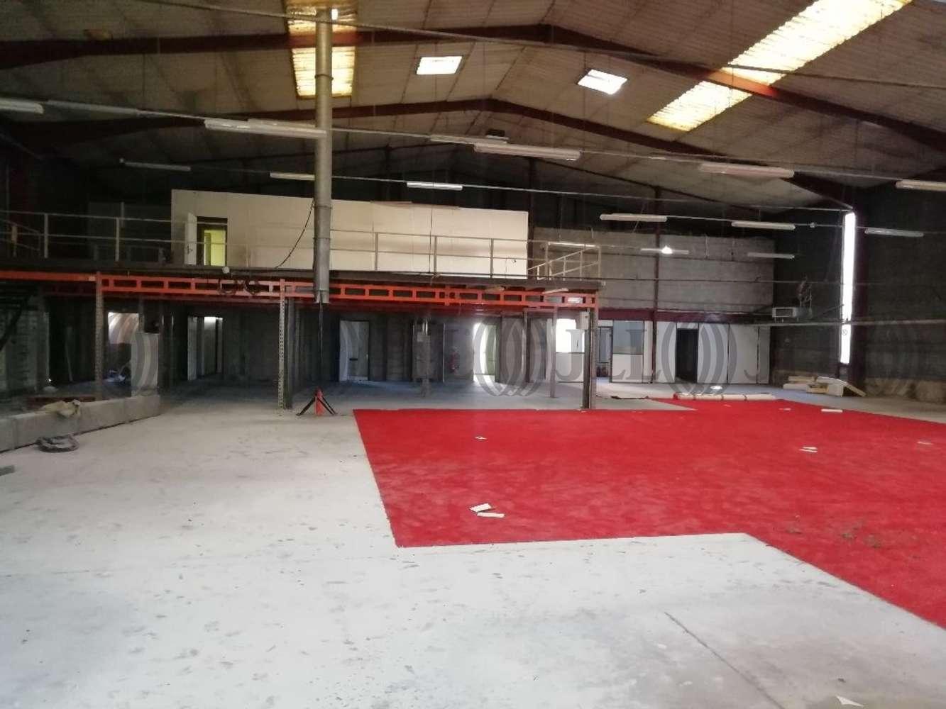 Activités/entrepôt Givors, 69700 - Location entrepot - Proche Lyon (69) - 10815329