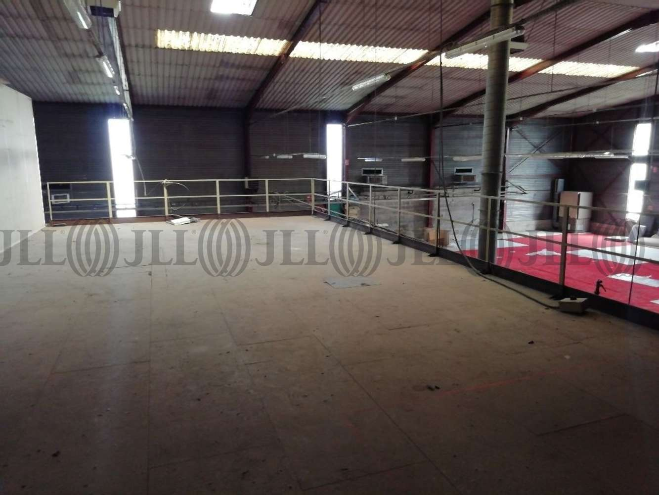 Activités/entrepôt Givors, 69700 - Location entrepot - Proche Lyon (69) - 10815331