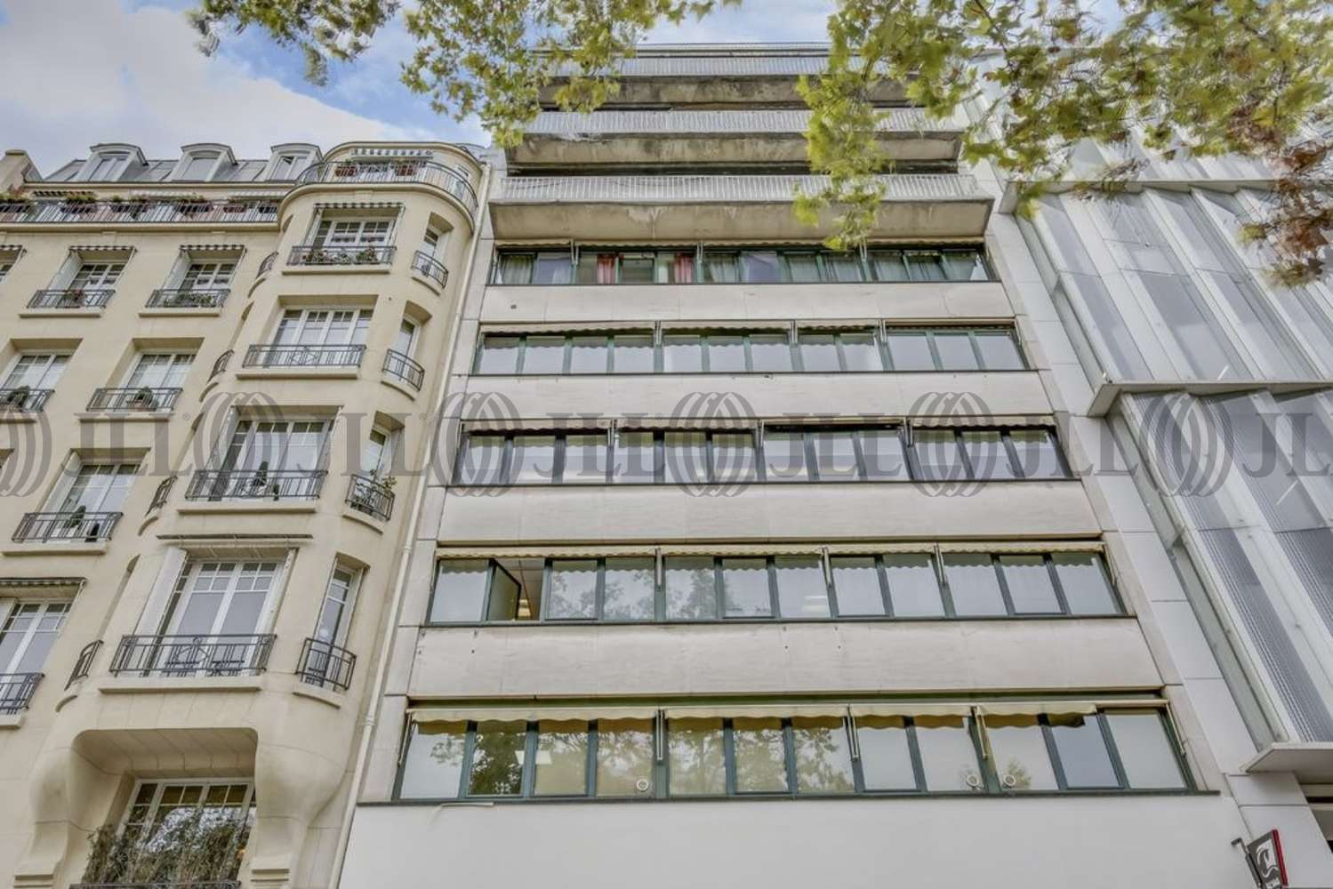 Bureaux Neuilly sur seine, 92200 - 100 AVENUE CHARLES DE GAULLE - 10815371
