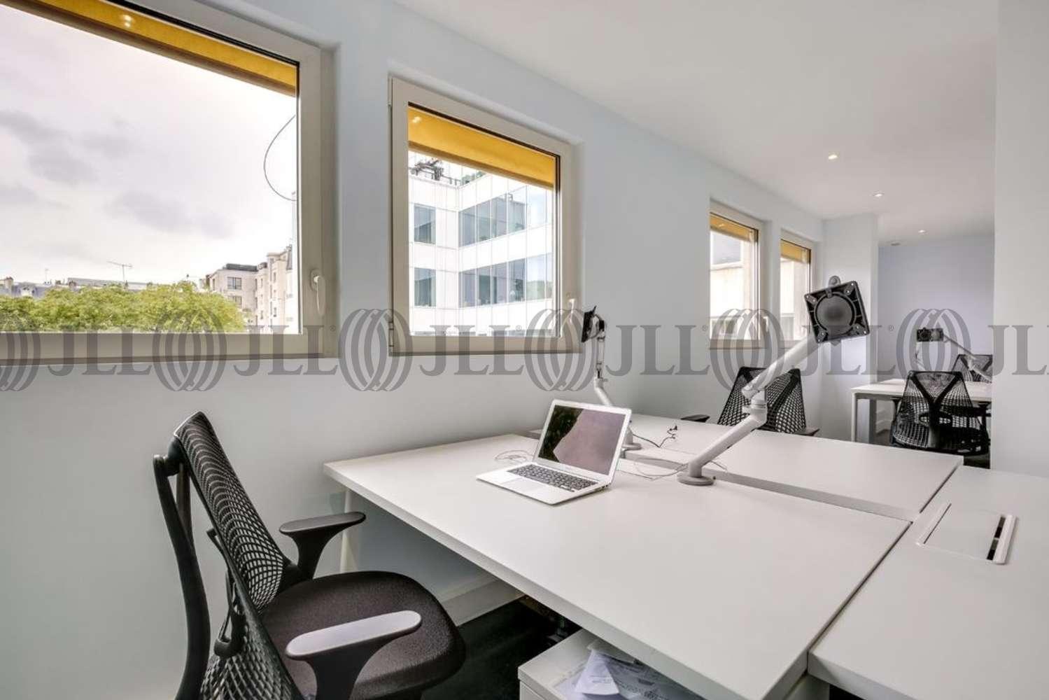 Bureaux Neuilly sur seine, 92200 - 100 AVENUE CHARLES DE GAULLE - 10815372