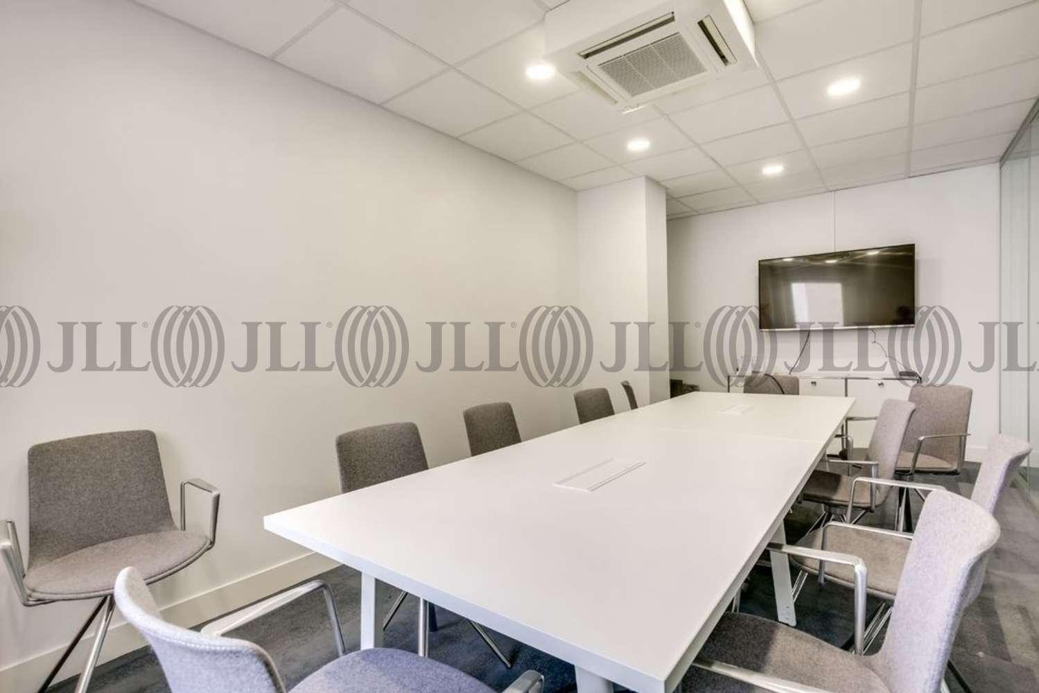 Bureaux Neuilly sur seine, 92200 - 100 AVENUE CHARLES DE GAULLE - 10815374
