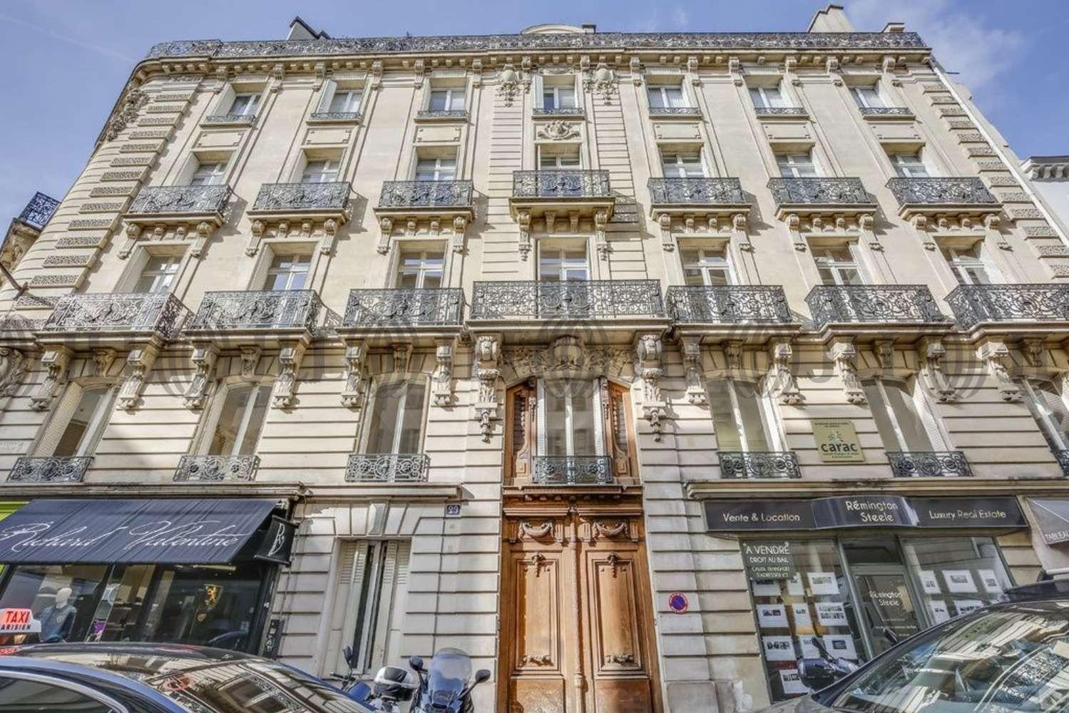 Bureaux Paris, 75008 - 29 RUE DE MIROMESNIL - 10815381