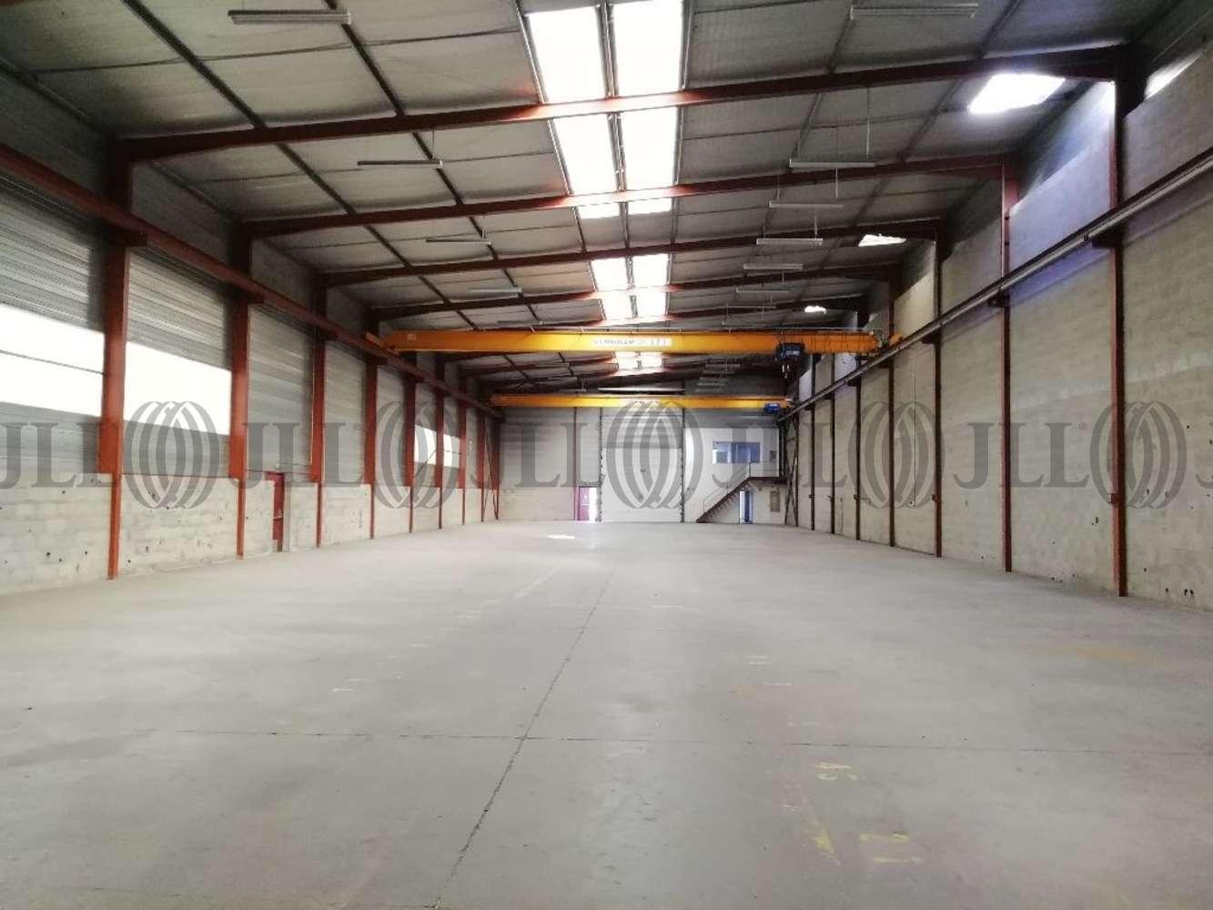 Activités/entrepôt Communay, 69360 -  ZAC VAL DE CHARVAS - 10816808