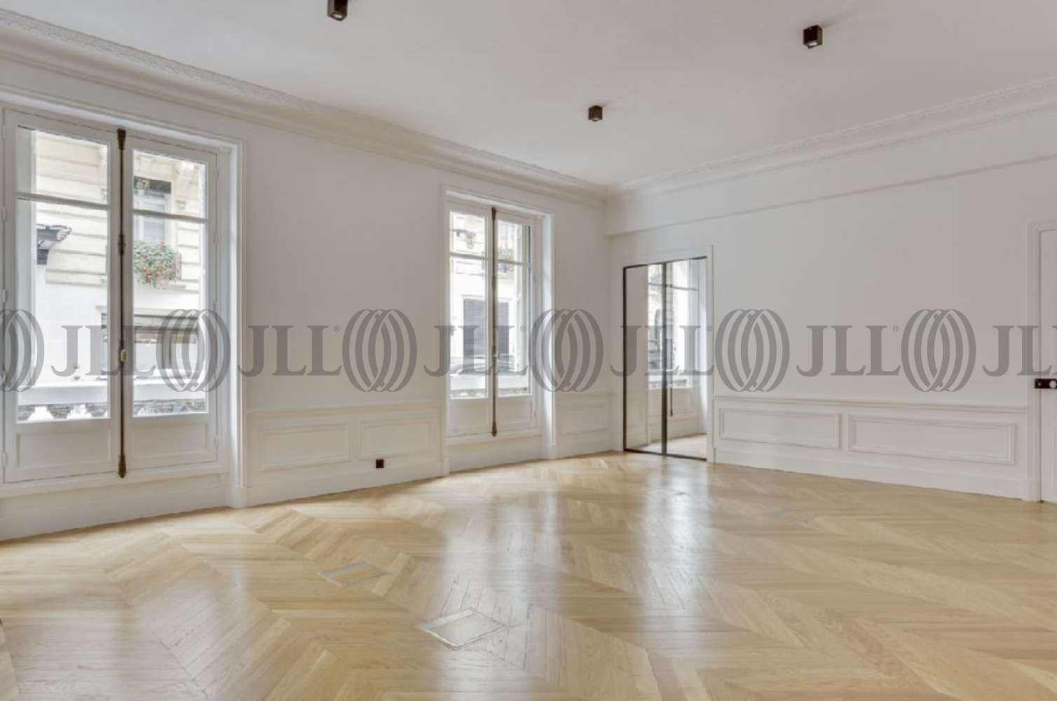 Bureaux Paris, 75016 - 88 AVENUE KLEBER - 10822580