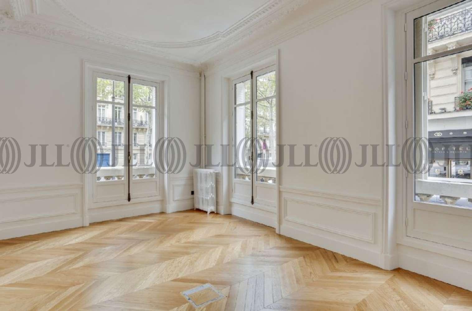 Bureaux Paris, 75016 - 88 AVENUE KLEBER - 10822582