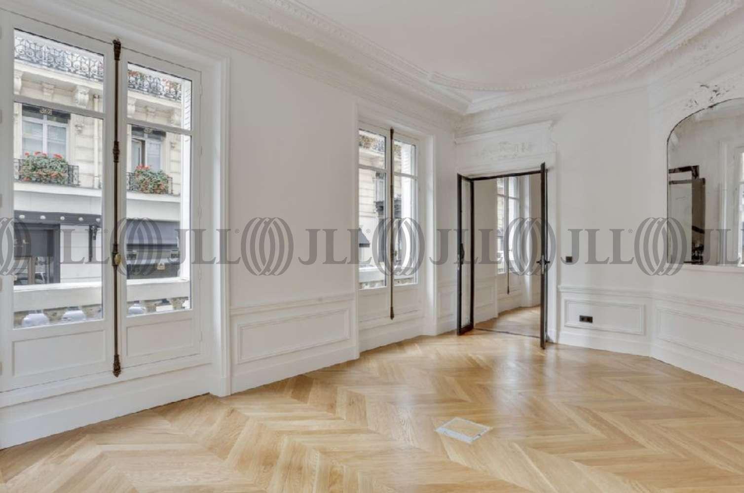 Bureaux Paris, 75016 - 88 AVENUE KLEBER - 10822584