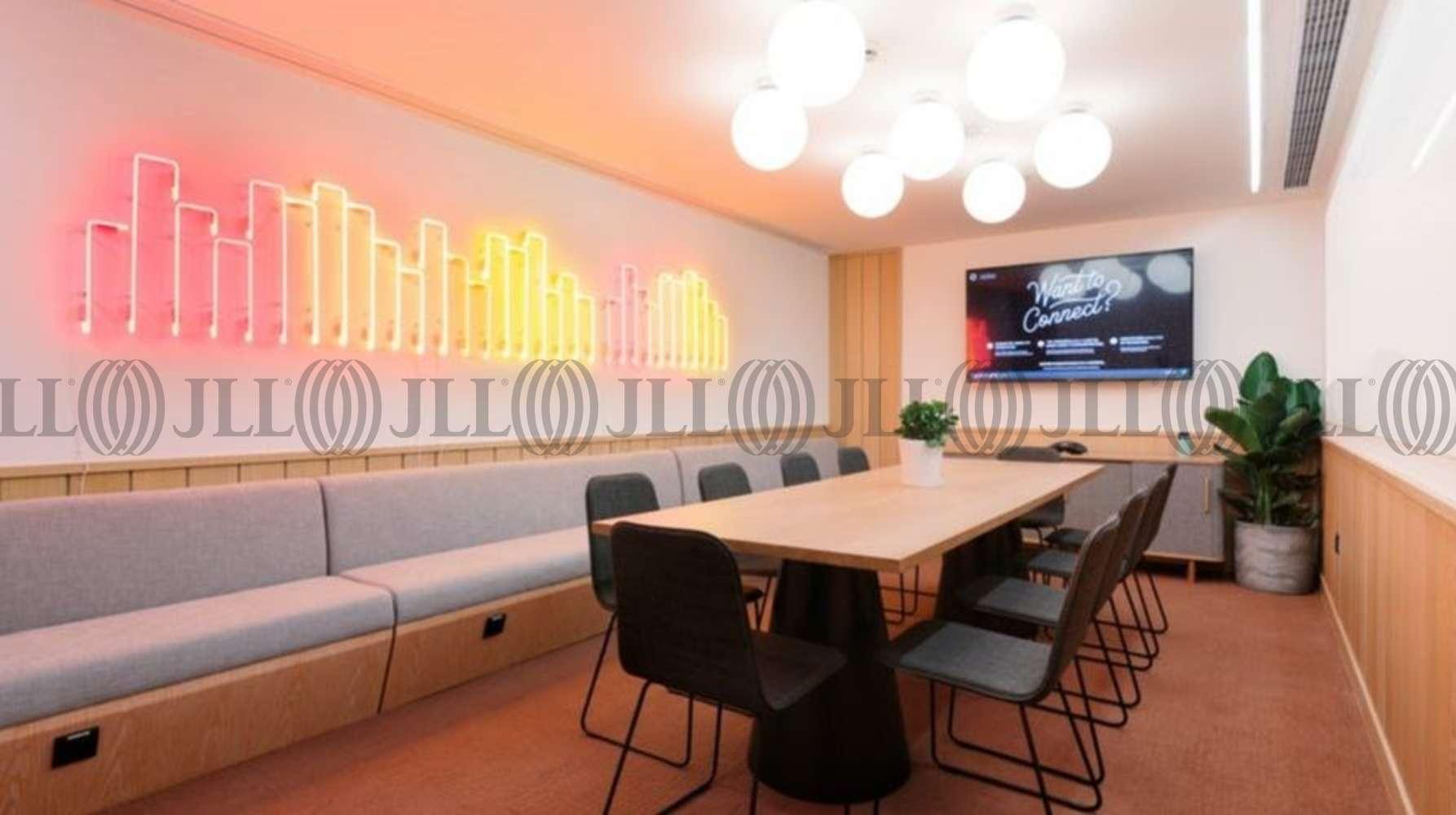 Bureaux Paris, 75012 - WEWORK BERCY - 10822665