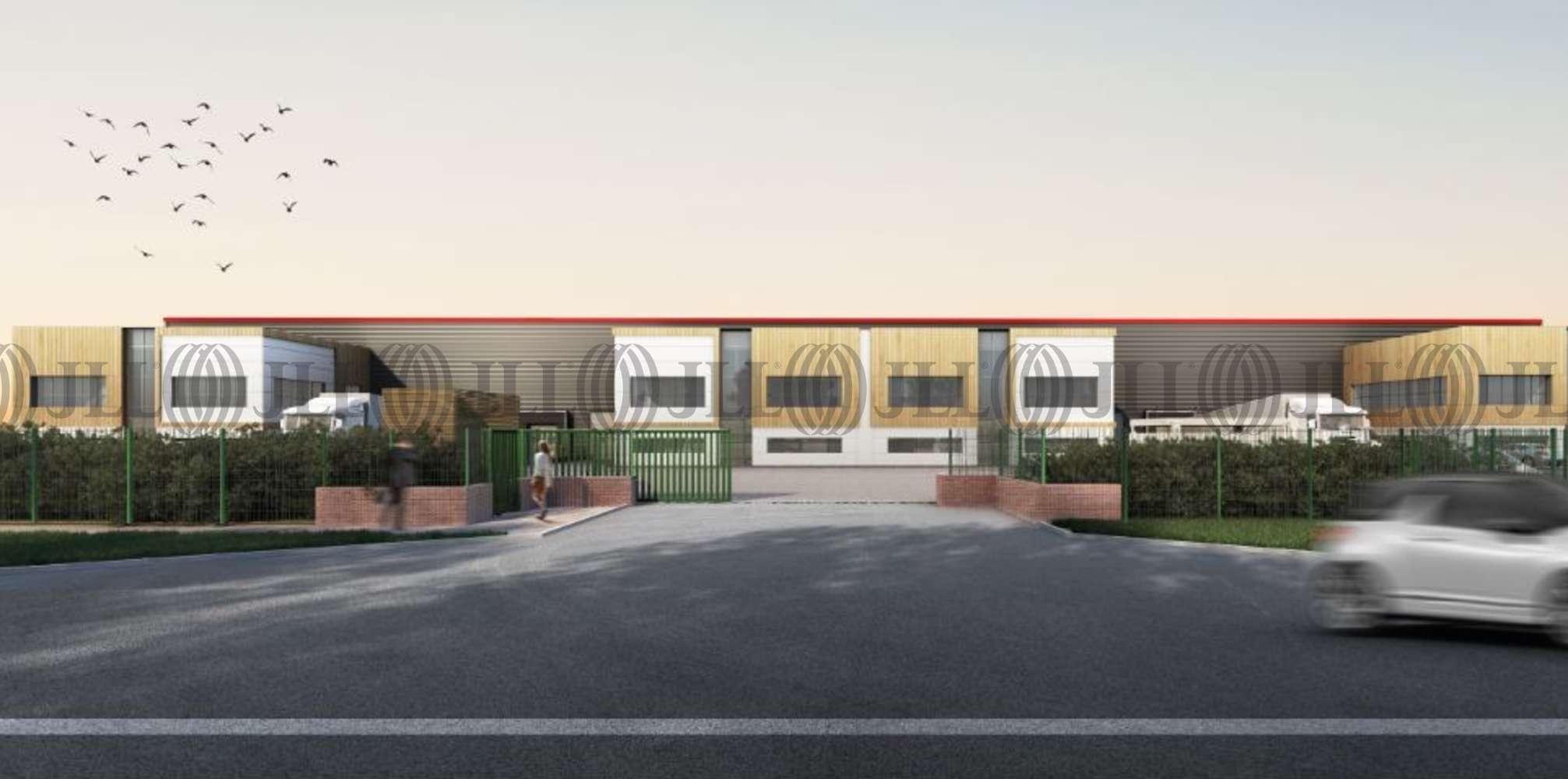 Activités/entrepôt Roissy en france, 95700 - SEGRO BUSINESS PARK ROISSY - 10829688