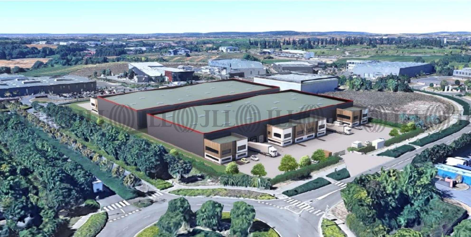 Activités/entrepôt Roissy en france, 95700 - SEGRO BUSINESS PARK ROISSY - 10829689