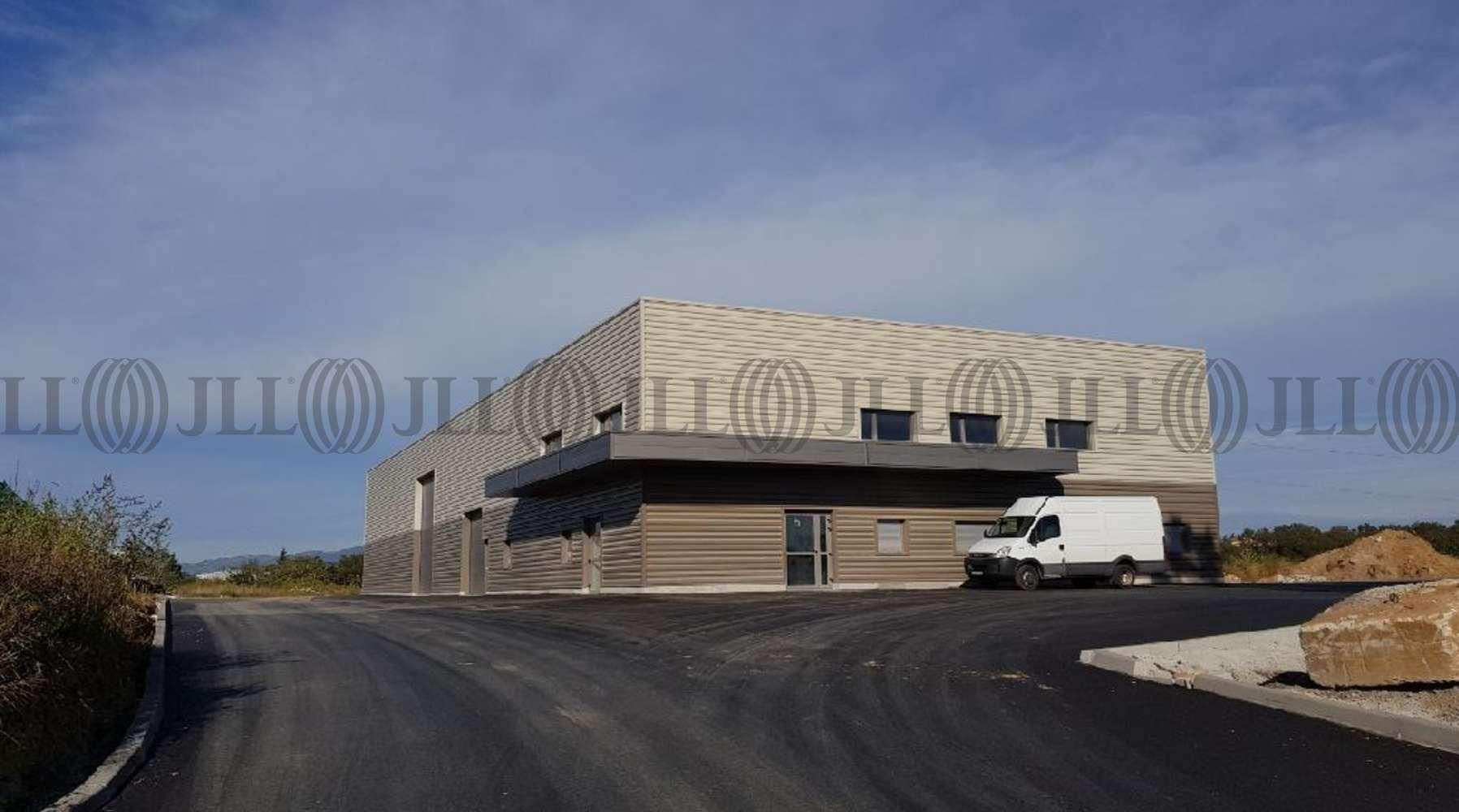 Activités/entrepôt Communay, 69360 - LOCAUX D'ACTIVITÉ ET DE BUREAUX LYON - 10829722