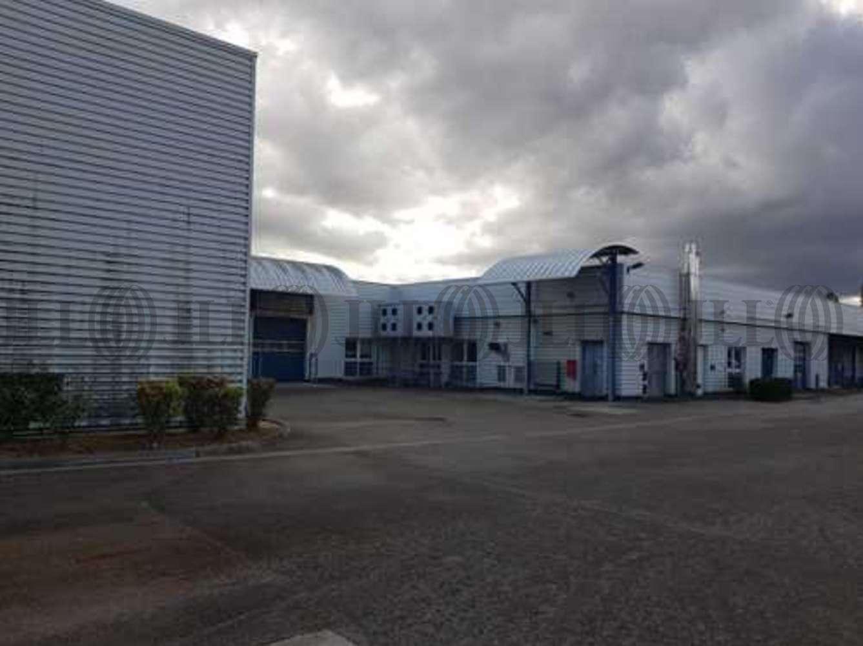 Activités/entrepôt Decines charpieu, 69150 - 11 RUE DE BARCELONE - 10829788