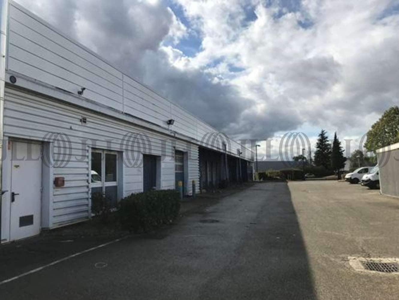 Activités/entrepôt Decines charpieu, 69150 - 11 RUE DE BARCELONE - 10829791