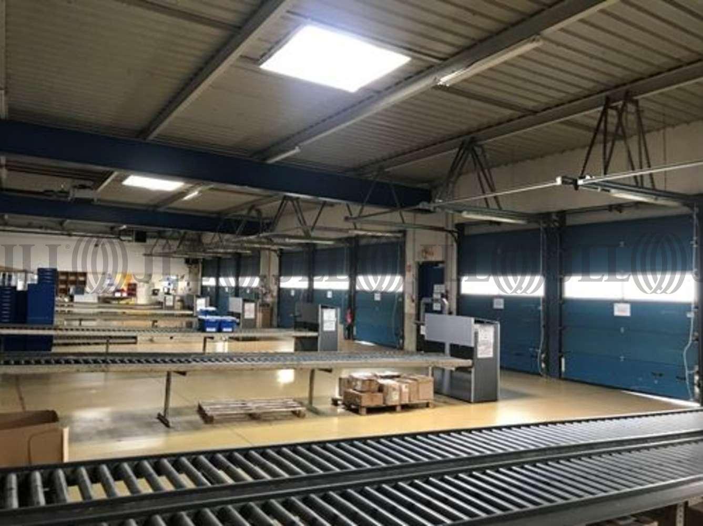 Activités/entrepôt Decines charpieu, 69150 - 11 RUE DE BARCELONE - 10829792