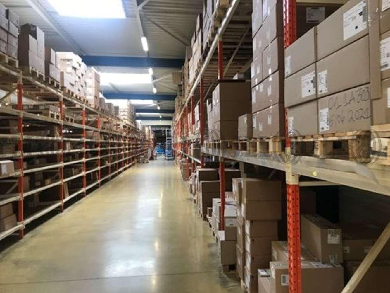 Activités/entrepôt Decines charpieu, 69150 - 11 RUE DE BARCELONE - 10829793