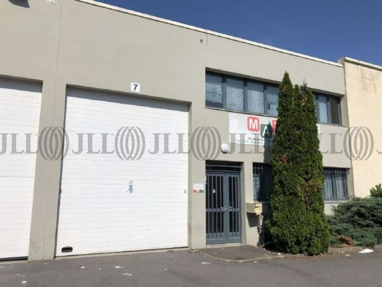 Activités/entrepôt Emerainville, 77184 - 35 BOULEVARD DE BEAUBOURG - 10829818