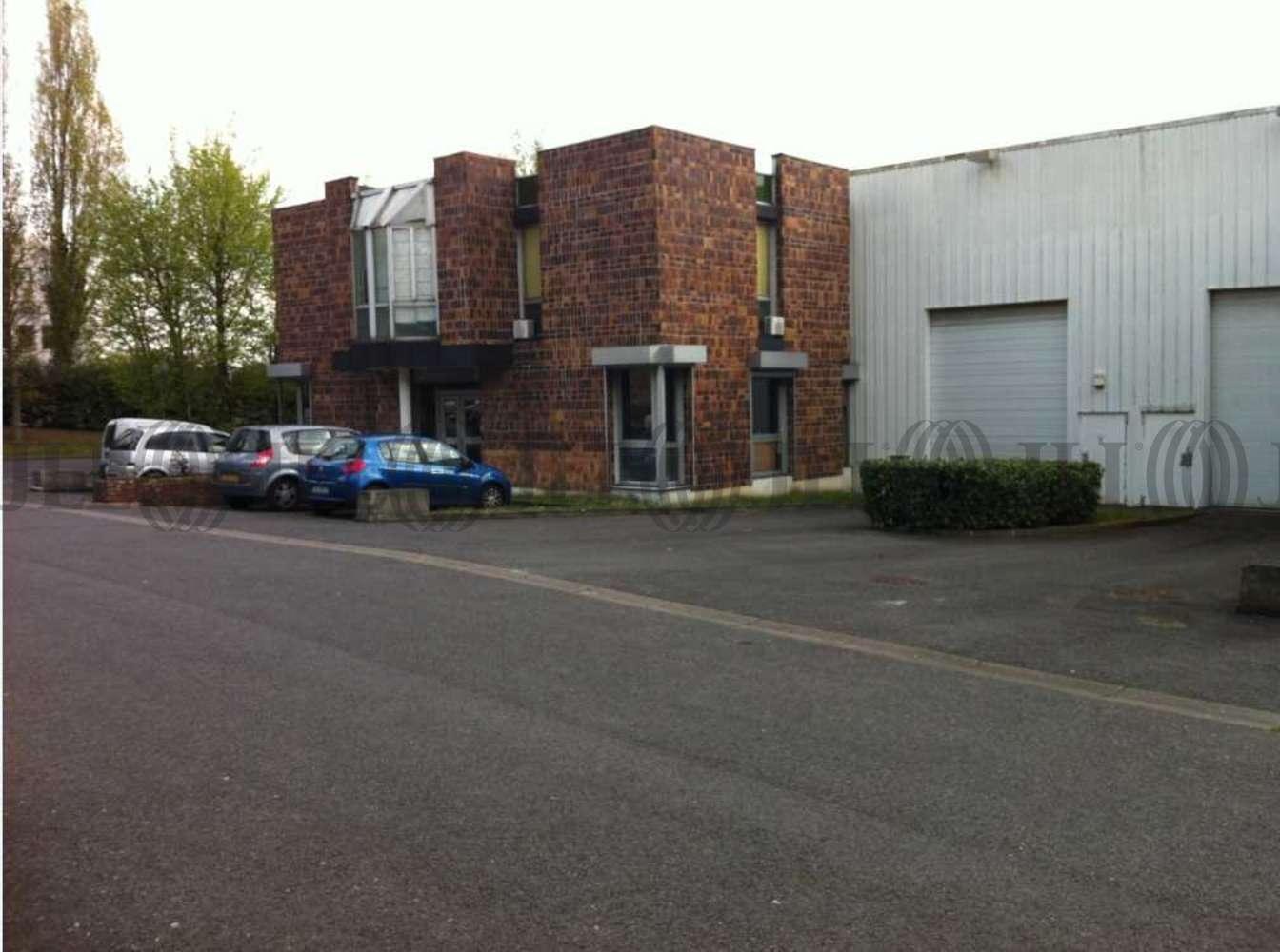 Activités/entrepôt Noisiel, 77186 - 10 RUE DE LA MARE BLANCHE - 10829833